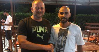 Lo Sporting Terracina rafforza il suo roster: arriva Jacopo Maietti