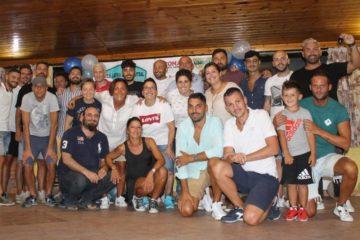 Latina 2017 Futsal, pronta per essere protagonista. Passerella per la femminile