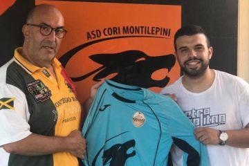 Cori Montilepini comincia a farsi conoscere: il primo innesto è Gianmarco Pellorca
