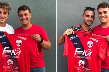 """U19 – Primi innesti in Zonapontina, e Mascolo è felice """"Stiamo completando la rosa"""""""