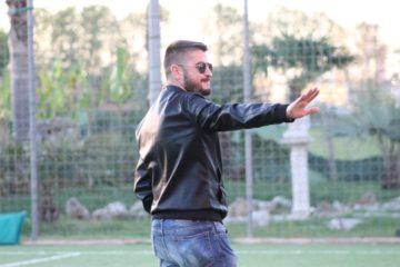 U19E – Accademia Sport: Fabrizio Criscuoli confermato alla guida dell'under 19 Élite