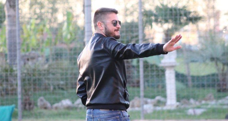 Accademia Sport: Fabrizio Criscuoli confermato alla guida dell'under 19 Élite
