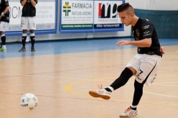 Simone Leonardi continuerà a essere un gladiatore con lo United Aprilia
