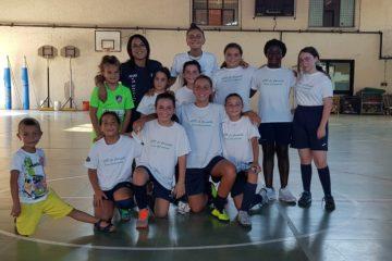 U13F – La Coccinella guarda al futuro e raddoppia le categorie giovanili