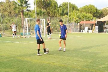 U19 Elite: Vittoria per l'Accademia Sport all'esordio stagionale contro L'Airone