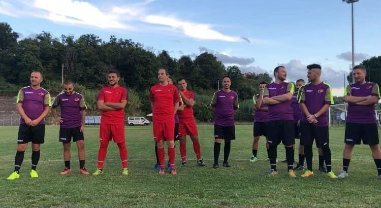 Inizia la stagione con la Coppa Lazio: stasera Cori Montilepini – Buenaonda