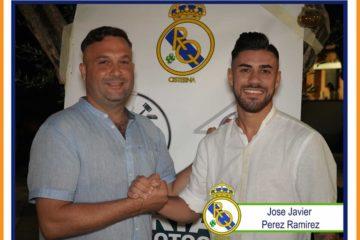 Un talento per il Real Quadrifoglio: Jose Javier Perez Ramirez nel club di Martino