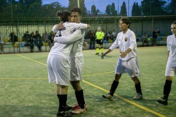 Serie C – Roma spietata e La Coccinella finisce ko al debutto casalingo
