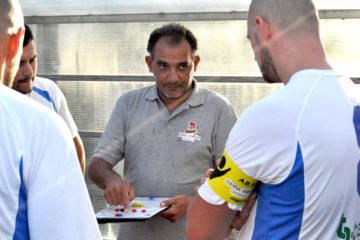 Termina l'avventura in Coppa Lazio, l'Arena Cicerone pensa al campionato