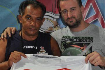 U21 – Nuovo ingresso all'Arena Cicerone: Stravato guiderà la squadra giovanile