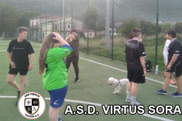 Serie D: Continua la preparazione della Virtus Sora alla nuova stagione