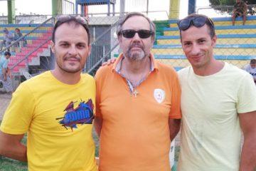 Lo Sporting Calcio Vodice cambia nome: torna l'Aurora Vodice Sabaudia