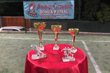 U21 – Senza Nome trionfa nel 1° torneo giovanile dell'Arena Cicerone