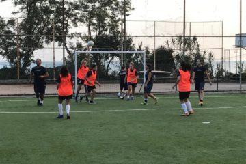 Serie C: Contro l'ostico Atletico San Lorenzo il debutto dello Sporting Club Maranola