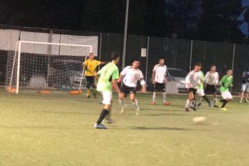 """U19 Elite – L'Accademia Sport in trasferta. Criscuoli: """"Dovremmo fare attenzione"""""""