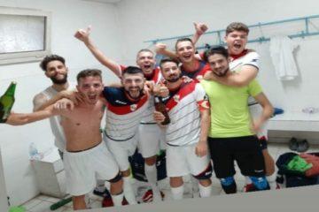 Real Fondi sconfitto di misura, ma qualificato al secondo turno di Coppa Lazio