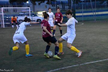 Serie C: Tre squadre in vetta al girone. Prima gioia per Littoriana, Vis Virago e Vetralla