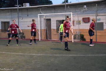 Serie C – La Littoriana cede il passo all'Atletico Torrenova nell'esordio casalingo