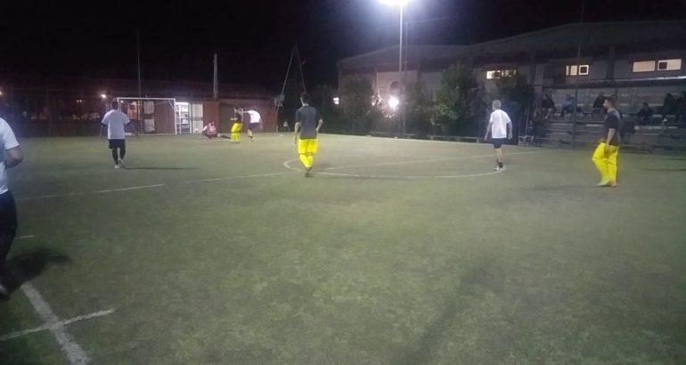 Inizia la nuova stagione. Stasera l'anticipo Real Nascosa – Campus Aprilia