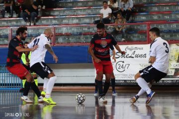 United Pomezia sempre in vetta, Sporting Club Palestrina e Città di Fondi in scia