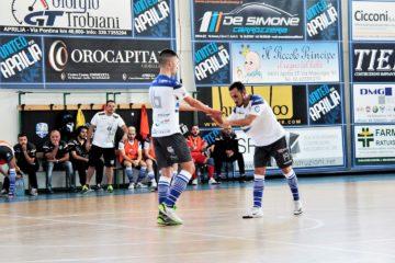 U19: United Aprilia corsara a Terracina. Seconda vittoria per il team di Cianfanelli
