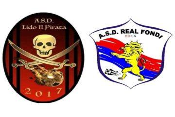 Il Lido il Pirata prepara il derby contro il Real Fondi