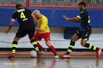 Seconda vittoria in campionato per il Città di Fondi, domani sera il via alla Coppa Lazio