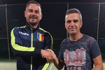 Una nuova società entra nel futsal provinciale: Il Centro Sportivo La Siepe