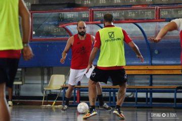 Il Lido il Pirata spiega le vele: sette gol dei fondani all'Arena Cicerone
