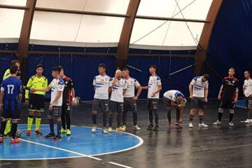 U19: A Latina s'intravedere il lavoro del nuovo mister Cianfanelli allo United Aprilia