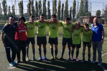 U17 – Prima gioia per l'Accademia Sport. I pontini demoliscono La Torre Ferentino