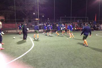 Real Ciampino e Nordovest gli ostacoli per United Pomezia e Ecocity Futsal Cisterna