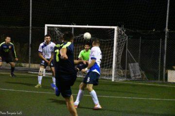 Due anticipi aprono il quarto turno, stasera il clou è Littoriana Futsal – Città di Pontinia