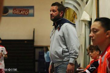 Serie A Femminile: la Vis Fondi soffre ma batte l'FB 5 Team Rome, fondane di nuovo al primo posto