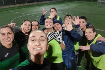 Serie C – La Coccinella le prova tutte contro il Real Terracina, ma vincere resta un tabù