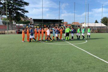 U15 – L'Accademia Sport ottiene la sua prima vittoria. 6 – 3 alla Mirafin