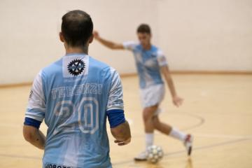 """Ecocity Futsal Cisterna sfida la Nordovest. Pichi:""""Stiamo crescendo come società"""""""