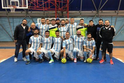 LFAL: Brusco stop Armata Sonnino Scalo. Città di Anzio e Futsal Terracina incalzano