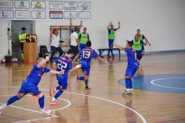 Coppa Italia: Un gol per tempo e lo United Pomezia piega la resistenza del Città Anzio