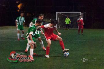 U21 – Primo punto della stagione per l'Arena Cicerone. Tripletta di Cordatore