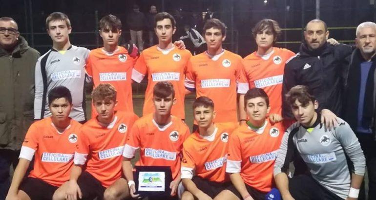 U19 – Tiene bene lo Spinaceto 70, mentre alle sue spalle il Vallerano sorpassa il CCCP