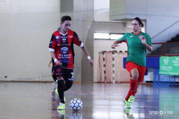 Serie A2 – La Vis Fondi supera in rimonta Castellamare e sale al secondo posto