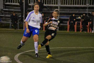 Serie C- Inizia la Final Four al Pala Kilgour per contendersi il primo trofeo regionale