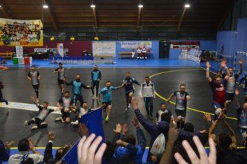 Final Four : fuori Laurentino e United Pomezia. Nordovest – Real Fabrica in finale