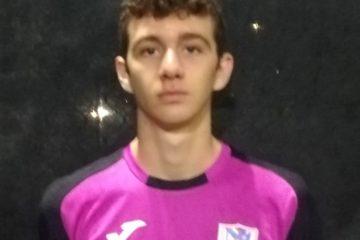 U17 – Seconda vittoria consecutiva per l'Accademia Sport di mister Iavarone