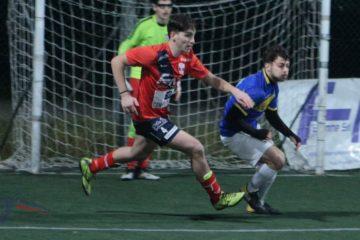 U19 – Torna al successo Zonapontina: 9 – 2 alla Beat Lidense