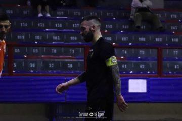 Il Lido il Pirata al giro di boa: scontro Play-Off con l'Eagles Aprilia per chiudere il Girone d'Andata