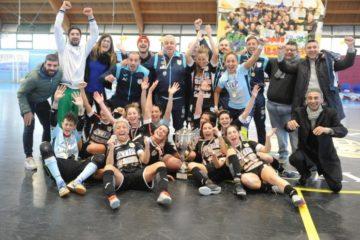 Serie C – Il Real Terracina supera il Casal Torraccia e vince la Coppa Regionale