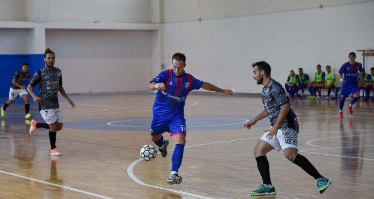 """United Pomezia, Armenia chiede sacrificio: """"Evitiamo cali di concentrazione"""""""