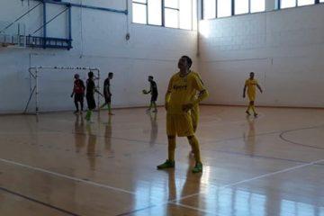 Dopo gli anticipi, Macir Cisterna – Città di Pontinia e La Siepe – Littoriana Futsal i clou